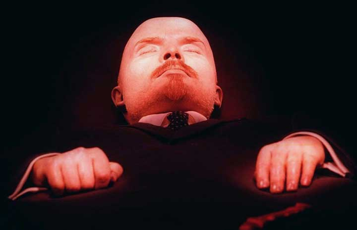 Zaranua-Vladimir-Lenin